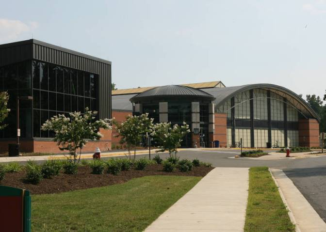 Aquatic Fitness Center
