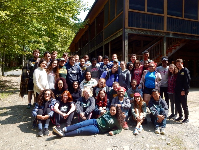 Leadership and Community Engagement LLC Retreat